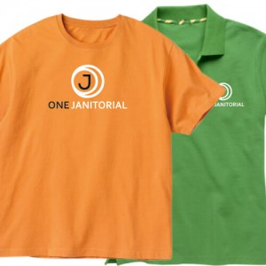 Promotionalwears - Janitorial Staff T-Shirts
