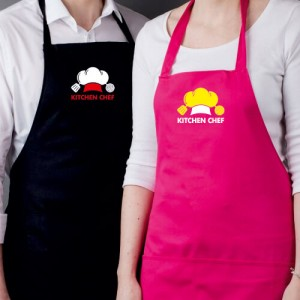Promotionalwears - Kitchen Aprons