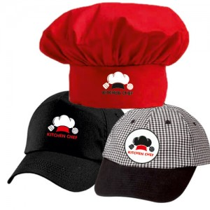 Promotionalwears - Kitchen Caps