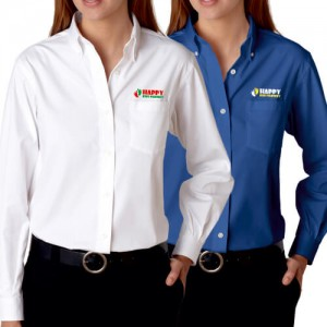 Promotionalwears - Nursery Staff Shirts
