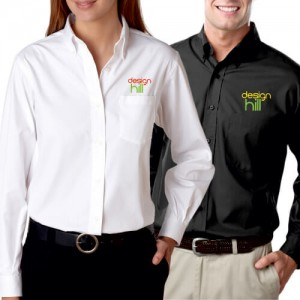 Promotionalwears - Office Staff Shirts