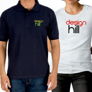 Promotionalwears - Office Staff T-Shirts