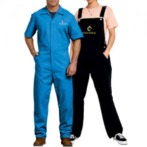 Uniformtailor - Coveralls & Dungarees