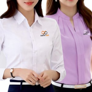 Promotionalwears - Receptionist Shirts & Tops