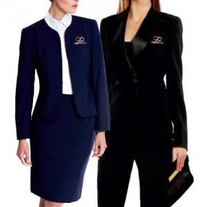 Promotionalwears - Receptionist Suits
