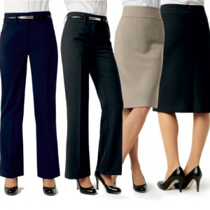 Promotionalwears - Receptionist Trouser & Skirts