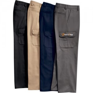 Promotionalwears - Retail Store Trousers