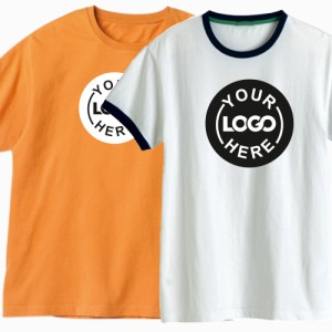 Promotionalwears - Promotional Round Neck T-shirts