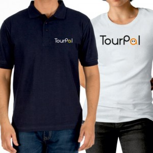 Promotionalwears - Tour Guide T-Shirts