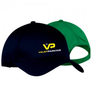 Promotionalwears - Parking Staff Caps