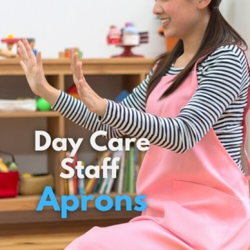 Unifomrtailor - Daycare Staff Aprons