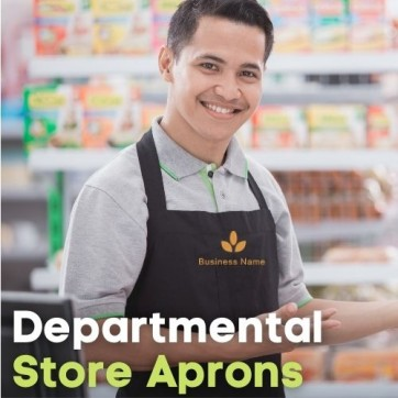 Unifomrtailor - Departmental Store Aprons
