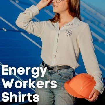 Unifomrtailor - Energy Worker Shirts