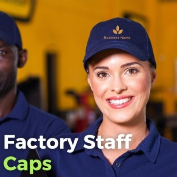 Unifomrtailor - Factory Workers Uniform Caps