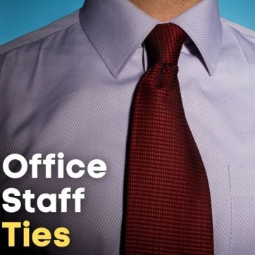 Unifomrtailor - Office Staff Ties