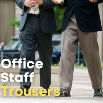 Unifomrtailor - Office Staff Trousers