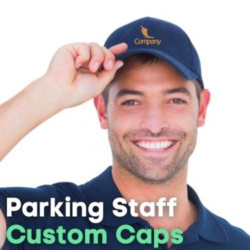 Unifomrtailor - Parking Staff Caps