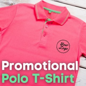 Unifomrtailor - Promotional Polo / Collar T-shirts