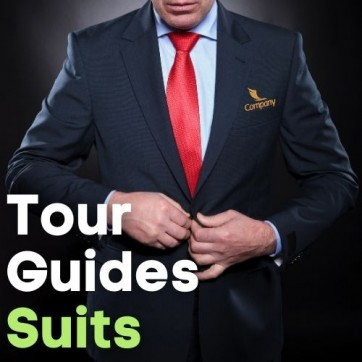 Unifomrtailor - Tour Guide Suits