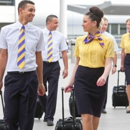 Promotionalwears - Airlines Uniforms