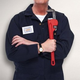 Promotionalwears - Plumbing & Electrician Worker Uniforms