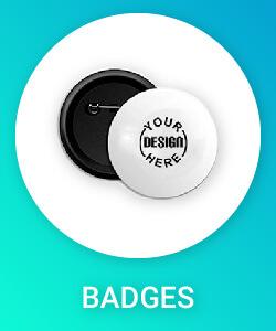 Uniformtailor - Badges