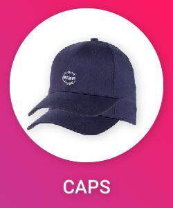 Uniformtailor - Caps