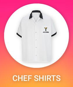 Uniformtailor - Chef Shirts