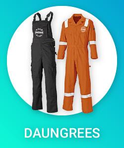 Uniformtailor - Dungaree