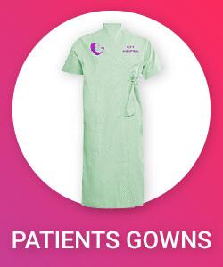 Uniformtailor - Patient Gown
