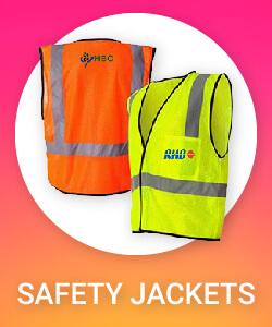 Uniformtailor - Safety Jackets