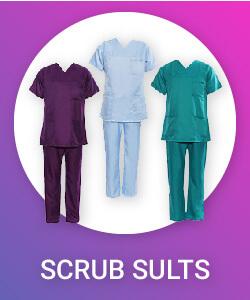 Uniformtailor - Scrub Suite