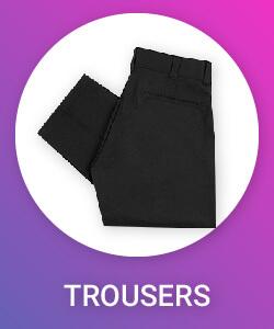Uniformtailor - Trousers