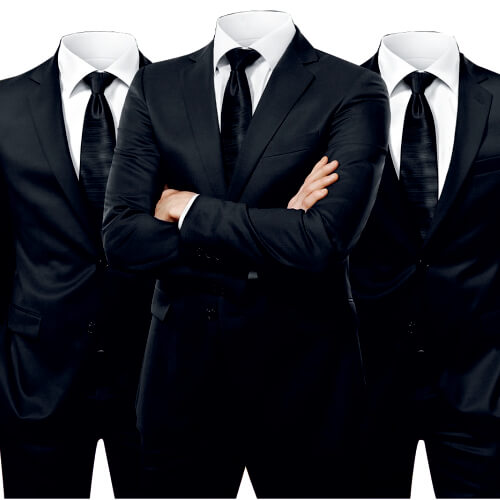 Uniformtailor - Business Suits