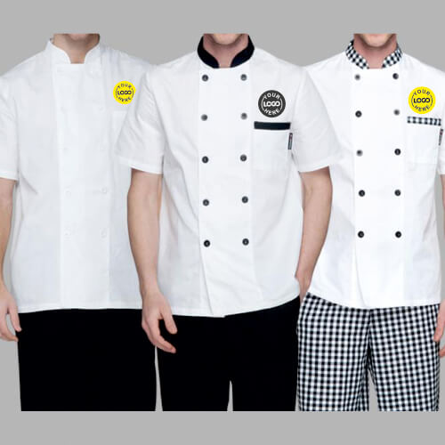 Uniformtailor - Chef Coat