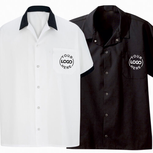 Uniformtailor - Chef Shirts