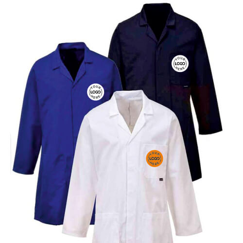 Uniformtailor - Lab Coat