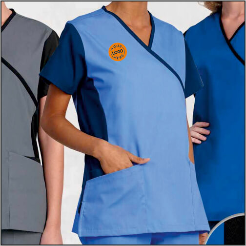 Uniformtailor - Nurse Top