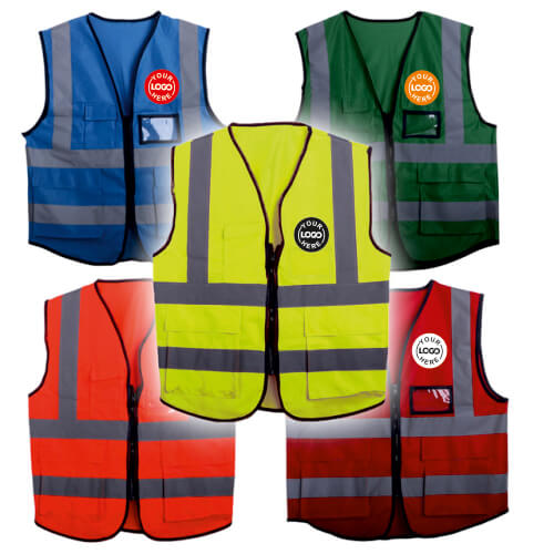 Uniformtailor - Safety Jackets