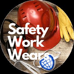 Uniformtailor - Security Helmates