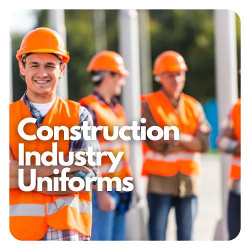 Promotionalwears - Construction Uniforms